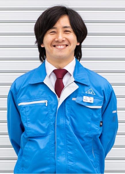 村松 健太郎
